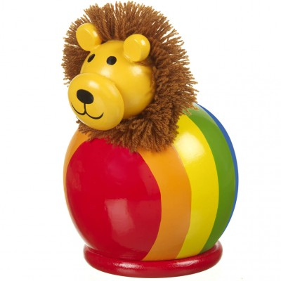 Lion Money Box