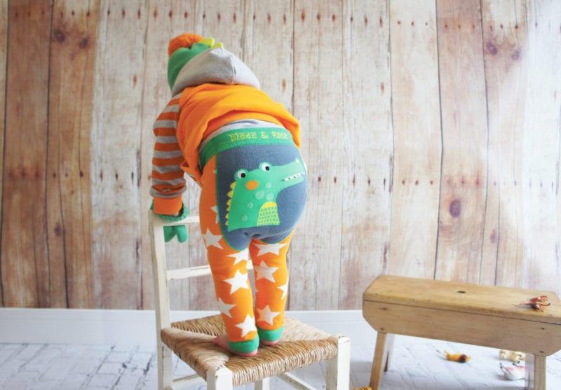 crocodile leggings