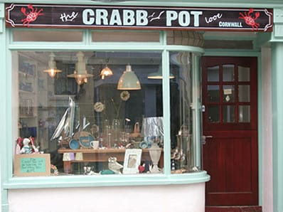 The Crabb Pot